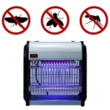 Aparate UV antiinsecte