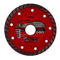 Disc diamantat Raider, 115mm, TURBO, RD-DD05