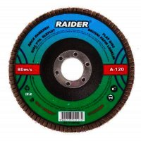 Disc slefuit Raider, 115mm, ?-80