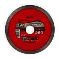 Disc diamantat continuu Raider, WET, 110x20mm,pentru RD-CS25