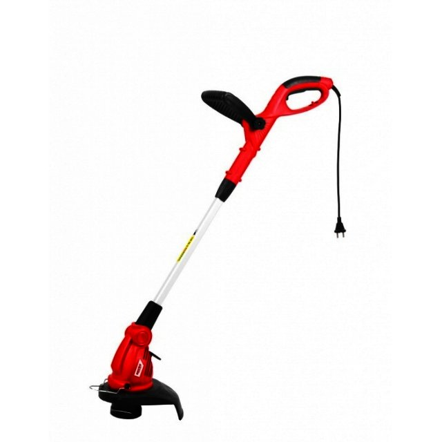 Trimmer electric 550 W, Latime de lucru 30 cm Hecht 530Trimmer