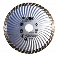 Disc diamantat taiere umeda/ uscata Stern, D150TW, 150MM