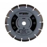 Disc diamantat taiere uscata Stern, D180S, 180MM