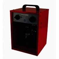 Incalzitor electric 3.3kW RD-EFH3.3